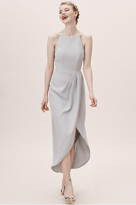 BHLDN Marceau Dress