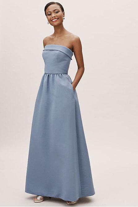 Amsale Rene Dress