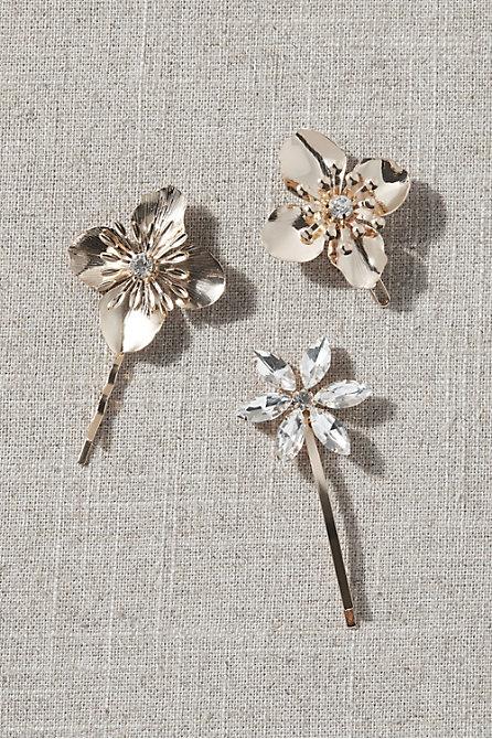 Maylie Hair Pins