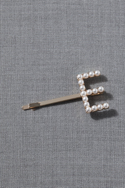 View larger image of Monogram Hair Pin