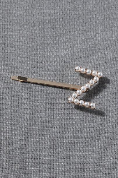 View larger image of Monogram Hair Pin