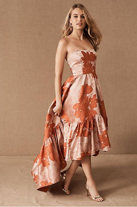 Mestiza Hannie Dress