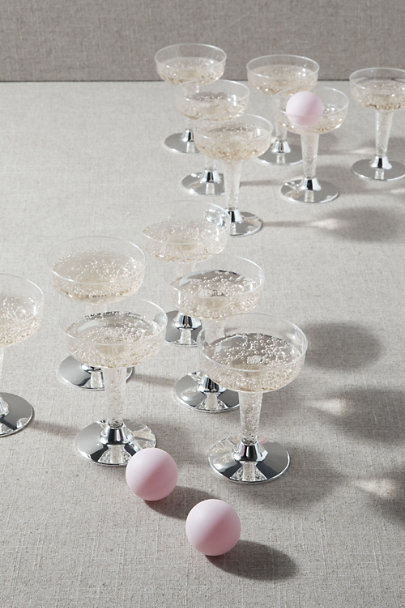 View larger image of Prosecco Pong Set