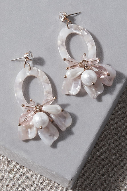 Ringwald Chandelier Earrings