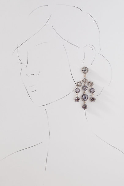 View larger image of Loren Hope Treva Earrings