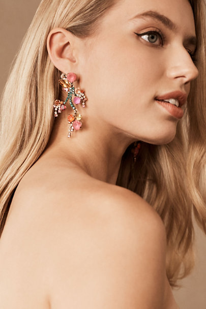 View larger image of Loren Hope Lipa Chandelier Earrings