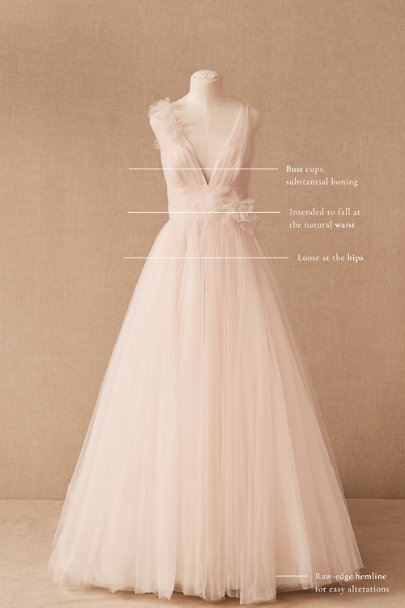 View larger image of Wtoo by Watters Chrysa Gown