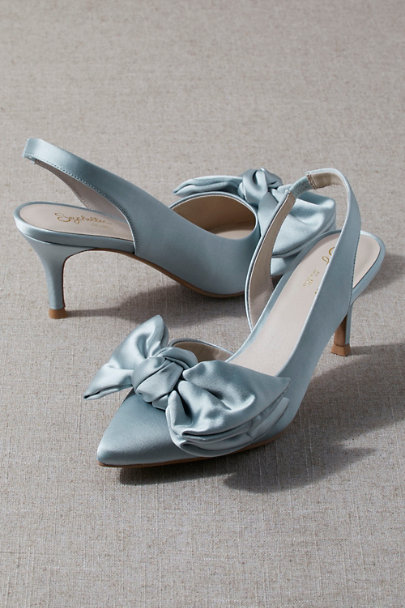 View larger image of Seychelles Neve Heels