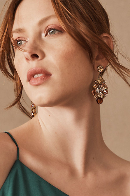 Loren Hope Ambra Earrings