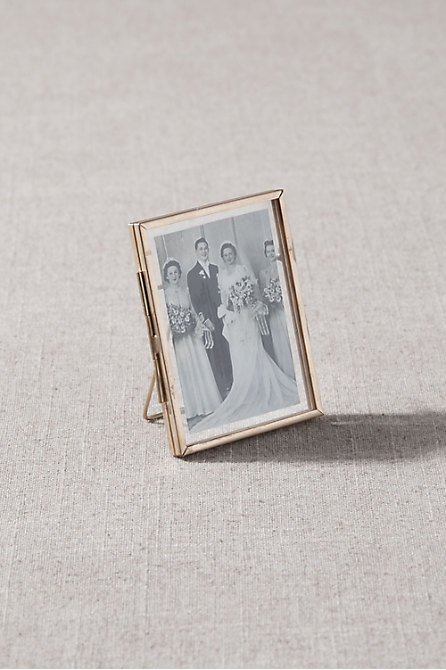 Single Hinge Picture Frame