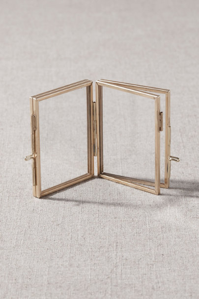 View larger image of Double Hinge Picture Frame