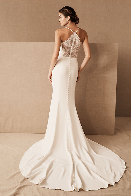 Nouvelle Amsale Dimanche Gown