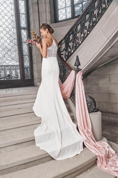 View larger image of Nouvelle Amsale Dimanche Gown