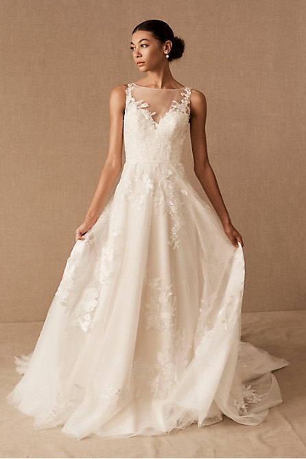 Discount Wedding Dresses Sales Bhldn