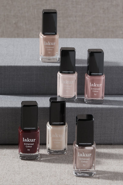 View larger image of Blushing Bride Nail Polish Collection