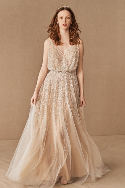 View larger image of Willowby by Watters Aith Gown