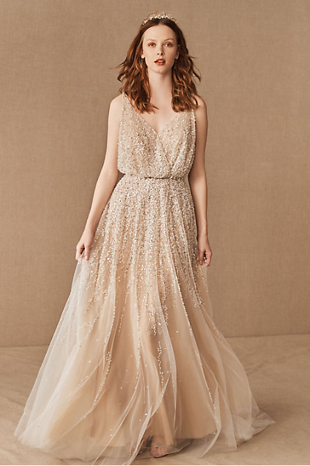 Willowby by Watters Aith Gown
