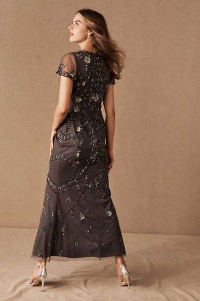 View larger image of Aidan Mattox Fatima Dress
