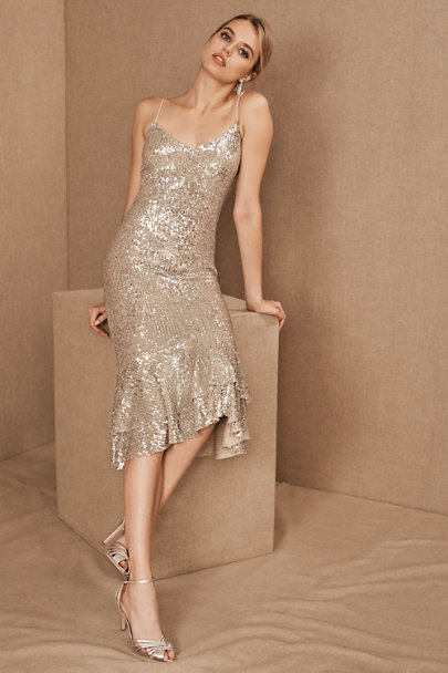 View larger image of Sachin & Babi Odelle Dress