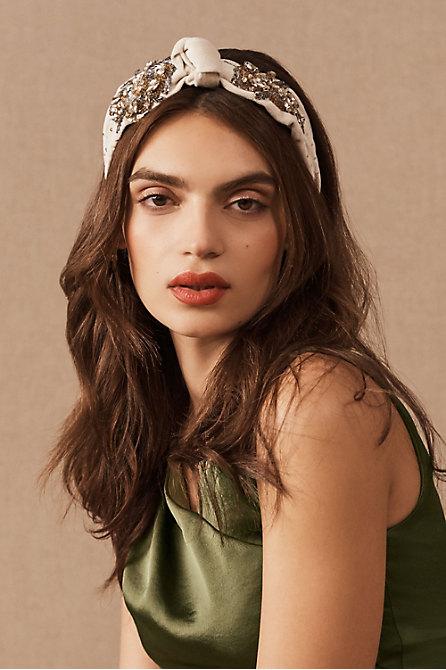 Llani Carey Headband