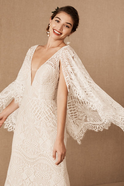 View larger image of BHLDN Odalis Gown