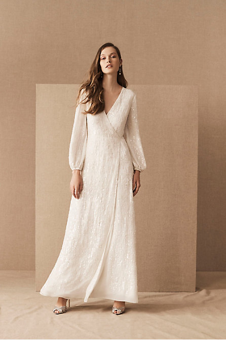 BHLDN Casey Dress