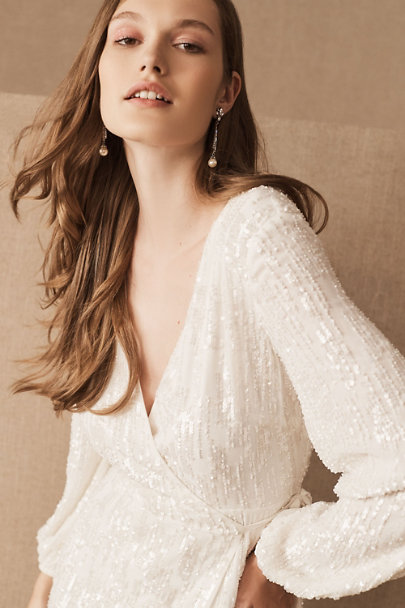 View larger image of BHLDN Casey Dress