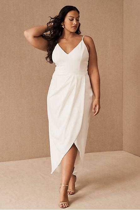 BHLDN Caron Dress
