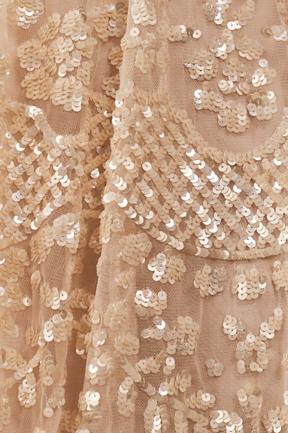 View larger image of Needle & Thread Honesty Flower Dress