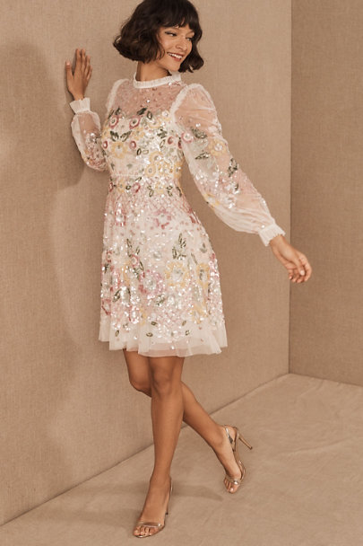 View larger image of Needle & Thread Rosalie Dress
