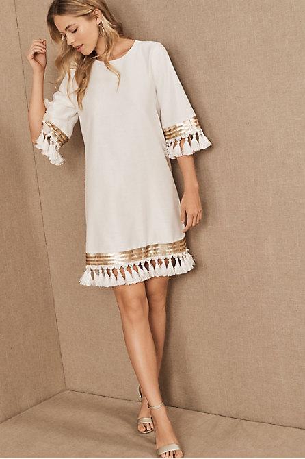 Mestiza Shimmy Dress