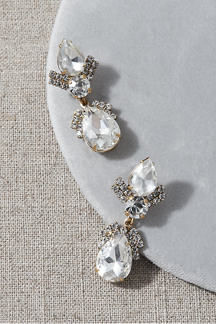 Loren Hope Dashwood Earrings