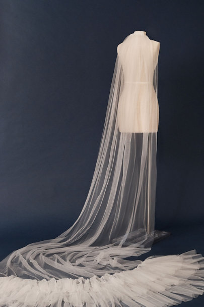 View larger image of A. B. Ellie Salina Veil
