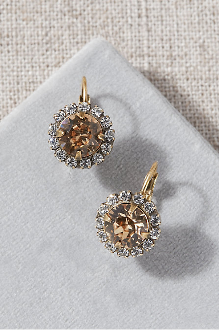 Jerrika Earrings