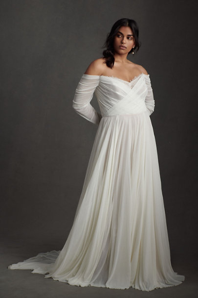 View larger image of Wtoo by Watters Miles Gown