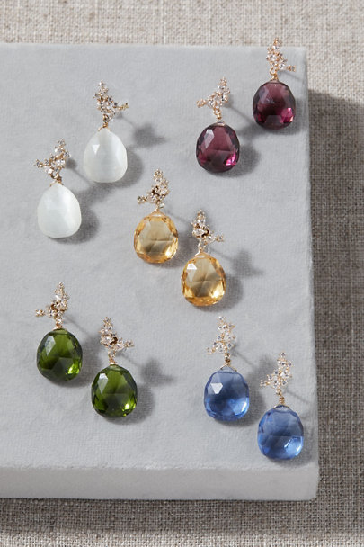 View larger image of Jo Drop Earrings