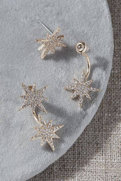 View larger image of Leonid Earrings