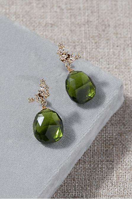 Jo Drop Earrings