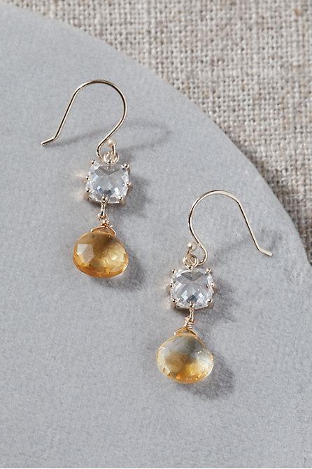 Hosanna Earrings