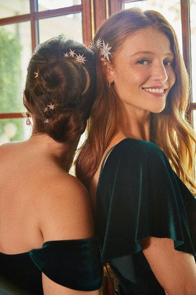 View larger image of Astria Hair Pin Set