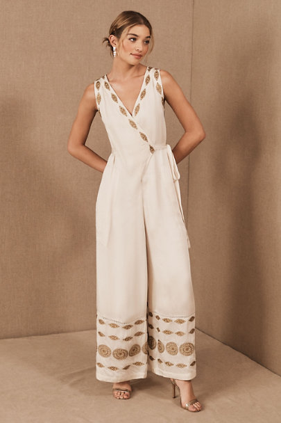 View larger image of Burning Torch Monro Jumpsuit