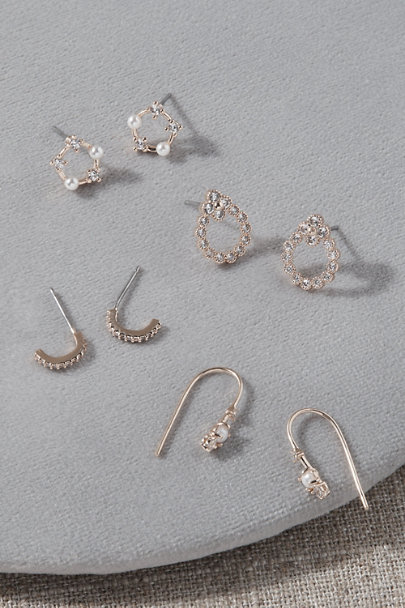 View larger image of Oberon Earring Pack