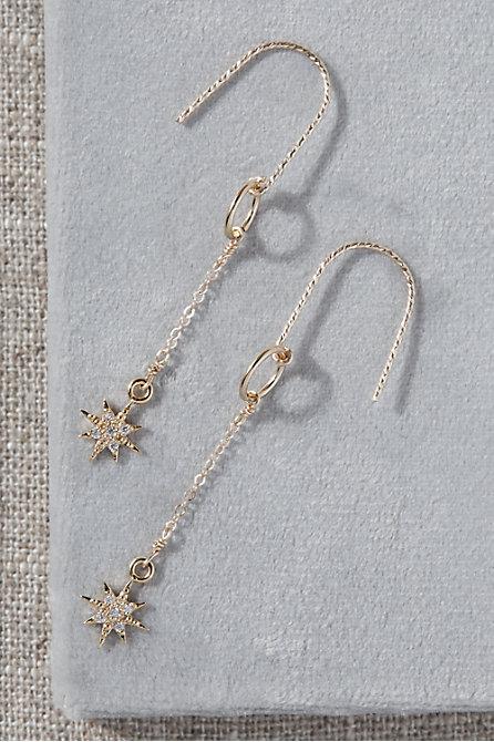 Taurus Earrings