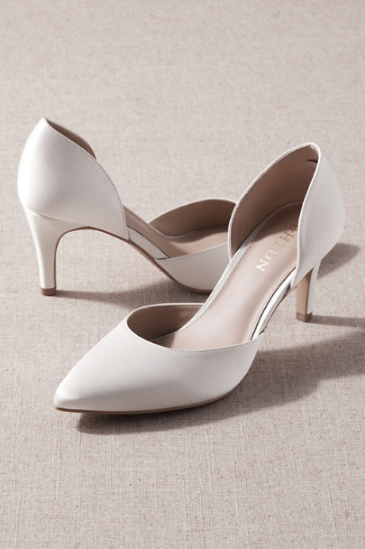 View larger image of BHLDN Cressida Heels