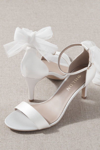 View larger image of BHLDN Palumbo Heels