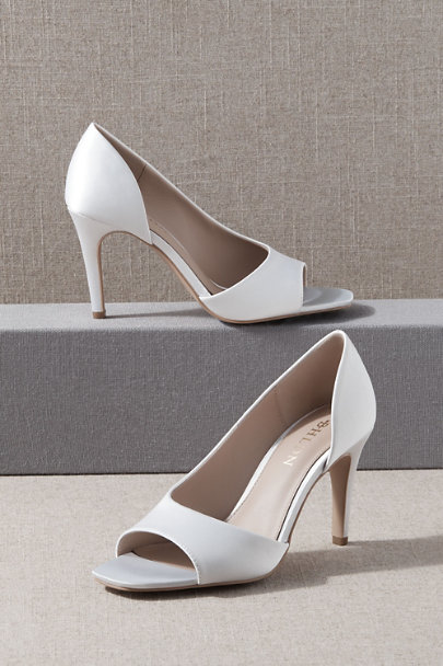 View larger image of BHLDN Terry Heels