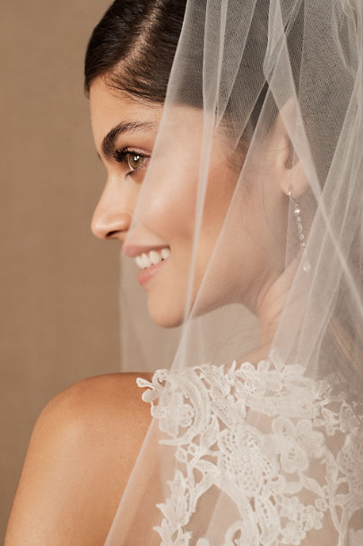 View larger image of Beauharnais Cathedral Veil