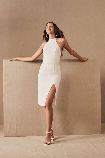 View larger image of Amsale Elsinore Dress