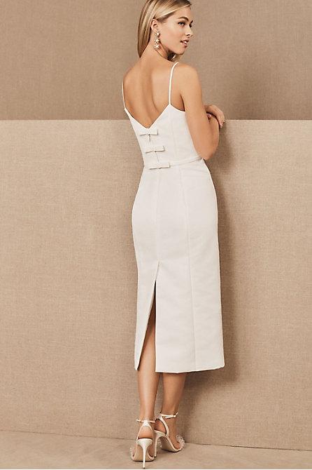 Amsale Galande Dress