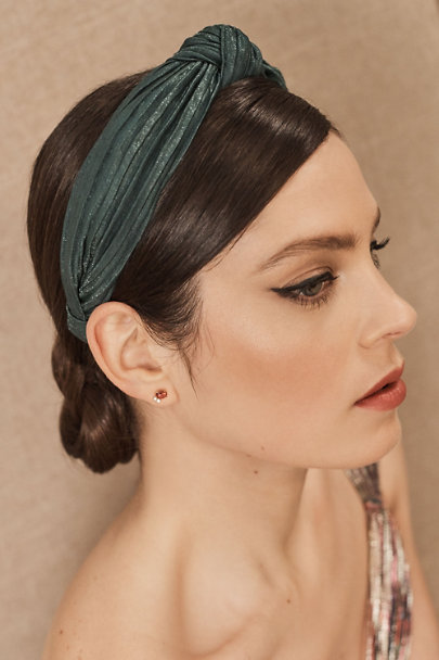View larger image of Austen Knotted Headband